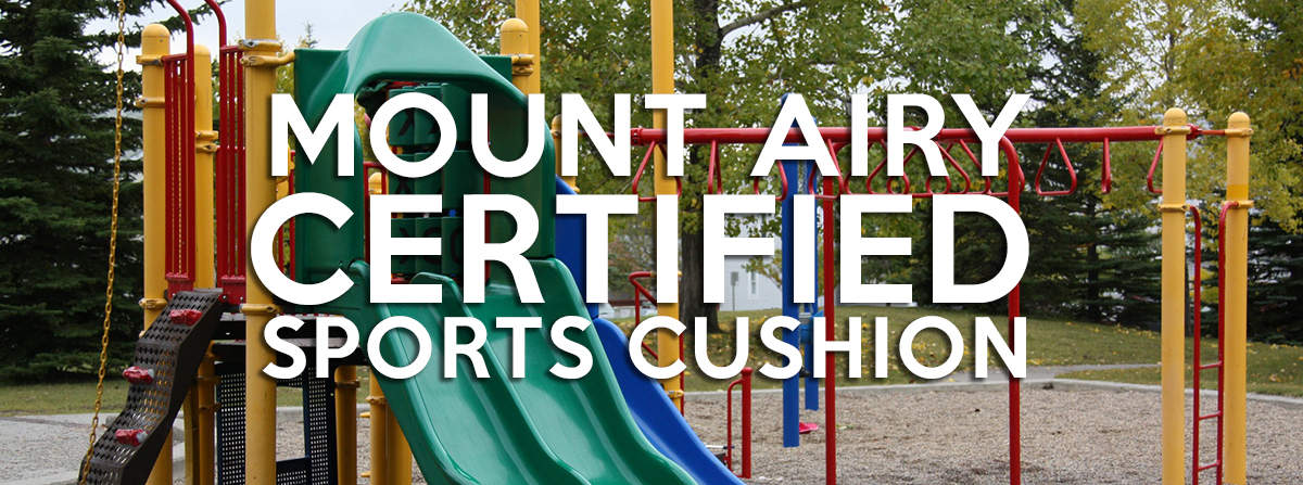 Wholesale Certified Playground Mulch